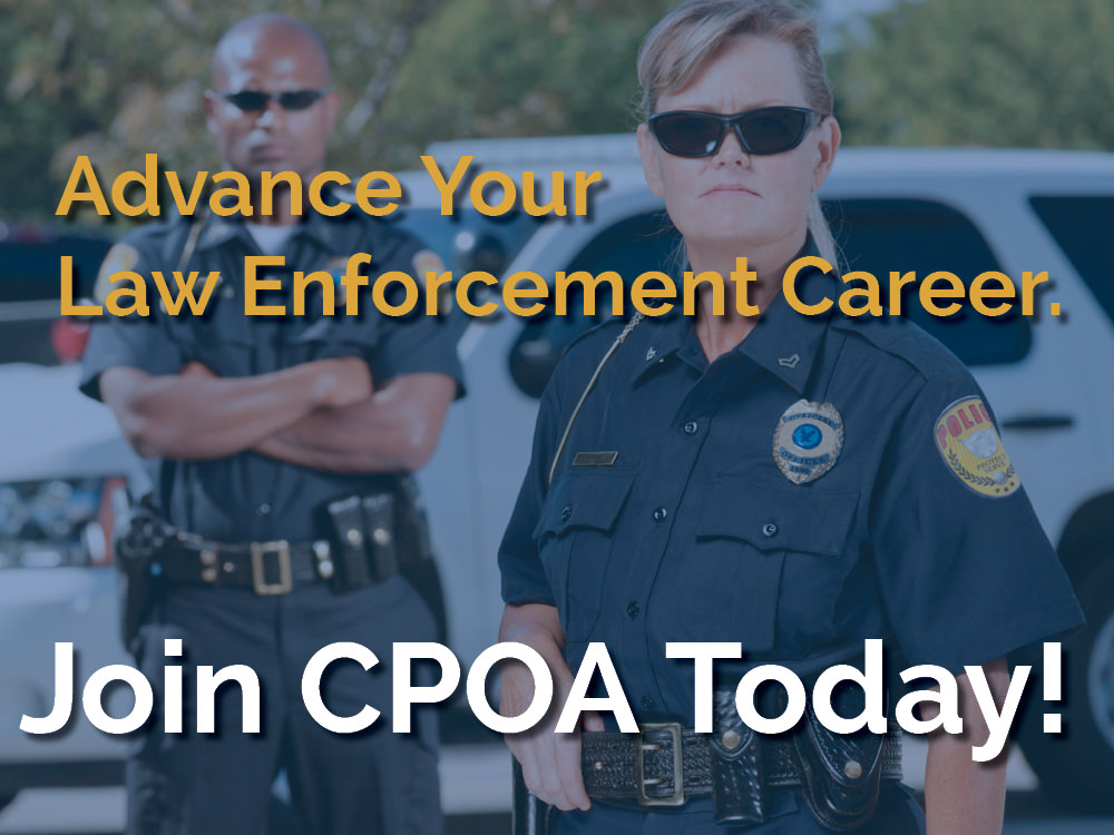 Join CPOA